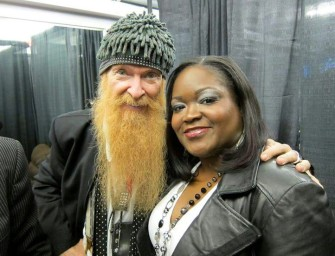 Under the Hood: Shemekia Copeland on Billy Gibbons