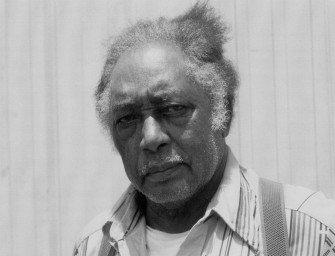 C.C. Rider Venerates: R.L. Burnside