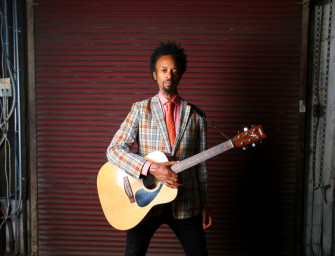 Under the Hood: Fantastic Negrito on Humming & Black Roots Music