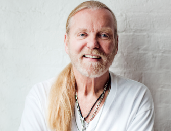 Under the Hood: Gregg Allman on How He and Duane Got Turned On to the Blues