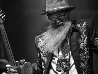 "Elwood's Blues Breaker: Billy Gibbons & the BFGs ""Got Love If You Want It"""