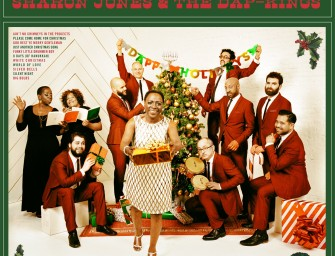 Elwood's Blues Breaker: Sharon Jones & the Dap-Kings