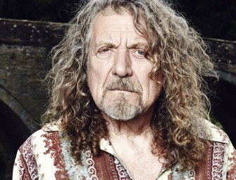 Under the Hood: Robert Plant on the Blues of Led Zeppelin