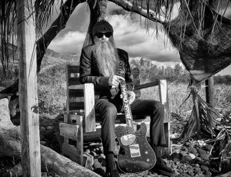 Now Streaming: Billy Gibbons