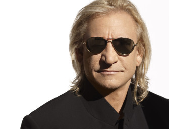 Under the Hood: Joe Walsh on British Blues