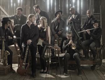 This Weekend on Elwood's BluesMobile: Susan Tedeschi & Derek Trucks
