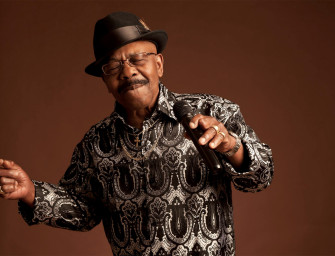 This Weekend: Wee Willie Walker
