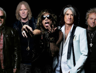 Blues of Aerosmith Playlist