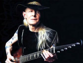 Under the Hood: Johnny Winter on His Attraction to the Blues