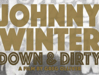 Enter to Win the Johnny Winter Down & Dirty Giveaway!