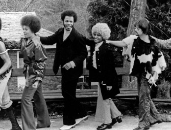 Under the Hood: Freddie Stone on Sly and the Family Stone's Message