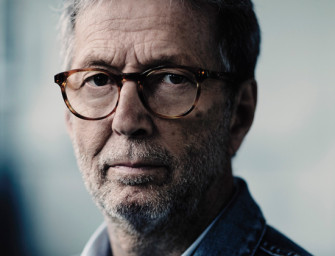 Under the Hood: Eric Clapton on His Calling to the Blues