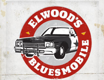 New: Elwood's BluesMobile App!