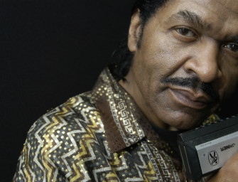 Bobby Rush Playlist