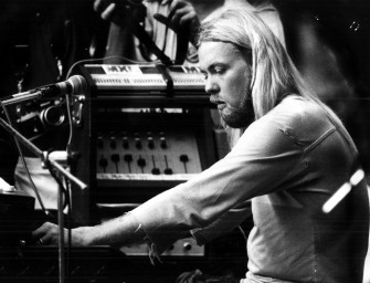 "Under the Hood: Gregg Allman on ""One Way Out"""