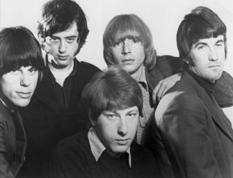 Under the Hood: Jim McCarty on the Origin of the Yardbirds