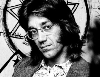 "Under the Hood: Ray Manzarek on Bo Diddley's ""Who Do You Love"""