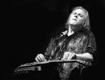 Under the Hood: Jeff Healey on Making a Set List