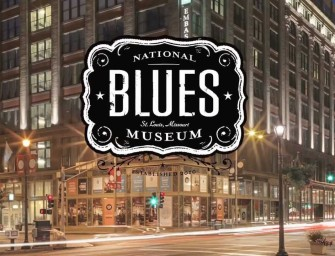 Sneak Preview of the National Blues Museum this Weekend!