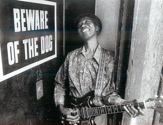 Under the Hood: Elvin Bishop on Hound Dog Taylor