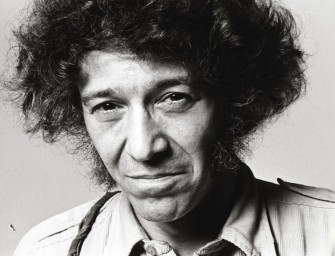 Under the Hood: Eric Burdon on Alexis Korner