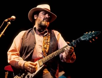 Lonnie Mack (1941-2016)