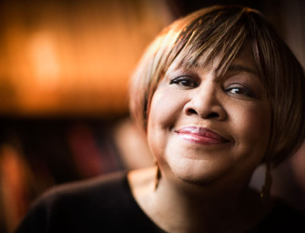 Blues Breaker: Mavis Staples