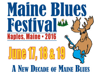 Win a Weekend Getaway to the Maine Blues Festival!