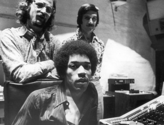 Under the Hood: Eddie Kramer on the Genius of Jimi Hendrix
