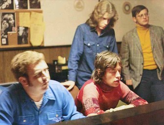 Under the Hood: Jim Dickinson on the Rolling Stones in Muscle Shoals
