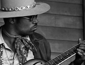 Under the Hood: Taj Mahal on the Significance of Blues Music