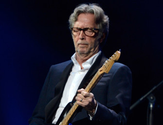 Eric Clapton: Blues Breaker