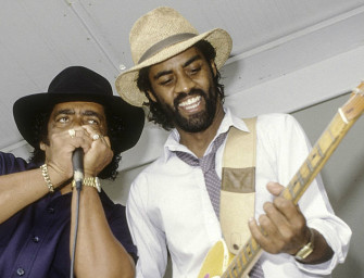 Under the Hood: Kenny Neal on Raful Neal and Buddy Guy
