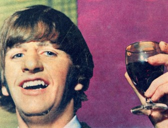 Under the Hood: George Martin on Ringo Starr