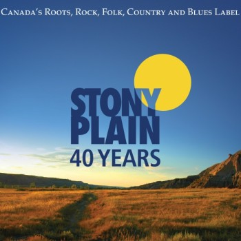 Stony Plain 40 Years
