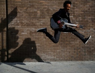 Fantastic Negrito: Blues Breaker