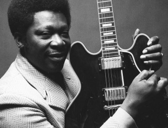 Under the Hood: BB King on the Down-to-Earth Nature of the Blues