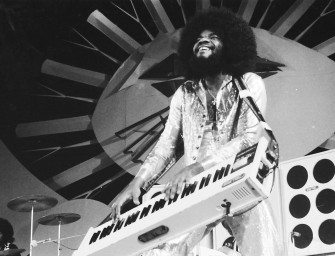 C.C. Rider Venerates: Billy Preston