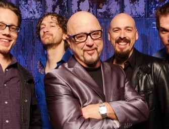 The Fabulous Thunderbirds: Blues Breaker
