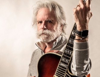 Bob Weir: Blues Breaker