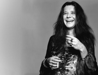 Under the Hood: Marcia Ball on Janis Joplin