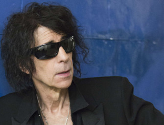 This Weekend: Peter Wolf