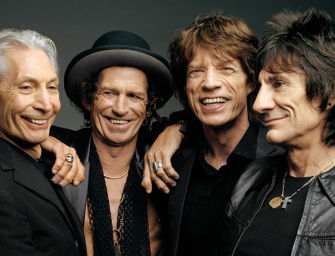 The Rolling Stones: Blues Breaker