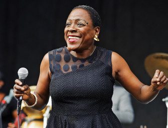 BluesMobile Radio In Memory of Sharon Jones (1956-2016)