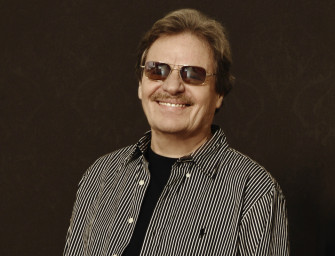 Delbert McClinton: Blues Breaker