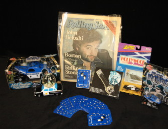 Win the Ultimate Blues Brothers Prize Pack!