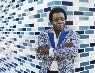 THIS WEEKEND: Lee Fields