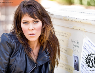 Beth Hart: Blues Breaker