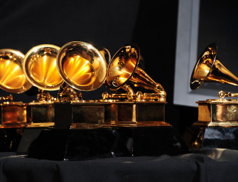THIS WEEKEND: Blues at the Grammys