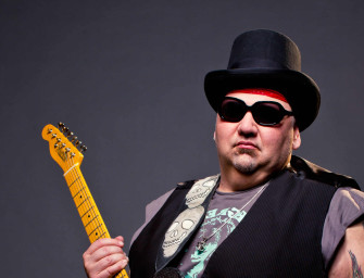 Popa Chubby: Blues Breaker